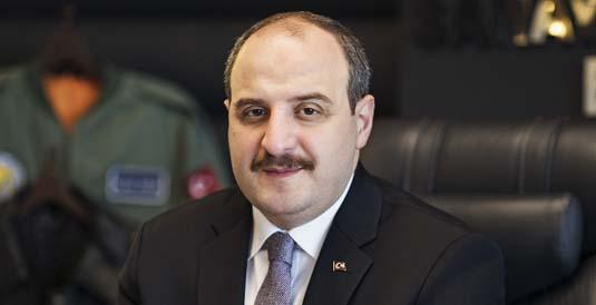 Mustafa Varank Sakarya'ya geliyor