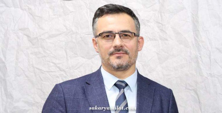 Prof. Dr. Naci Çağlar