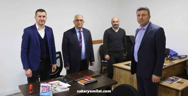 Sapanca Belediyesi 'Okul Hizmet Ofisi' kurdu