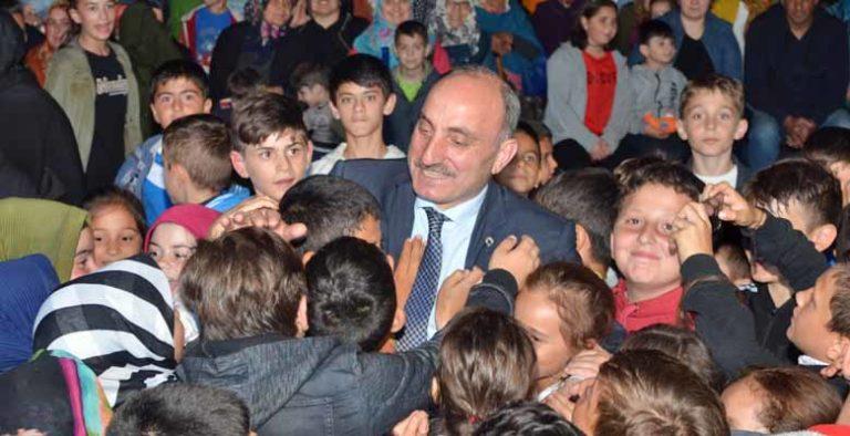 Erenler'de 'Çocuk Tiyatrosu Şenliği' başlıyor