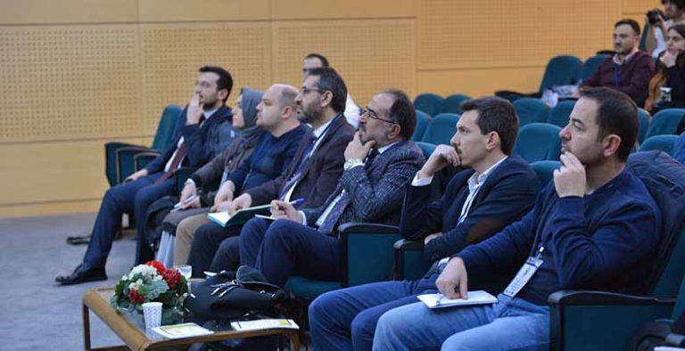 SAÜ'de Yeni Nesil Batarya Teknolojileri Çalıştayı düzenlendi