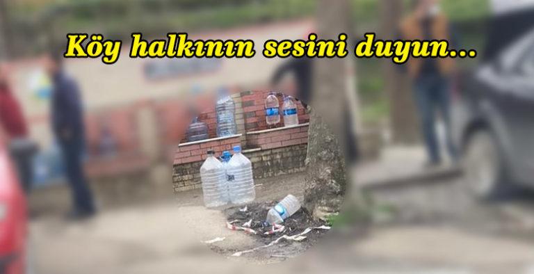 Muradiyeliler çöplerden bıktı