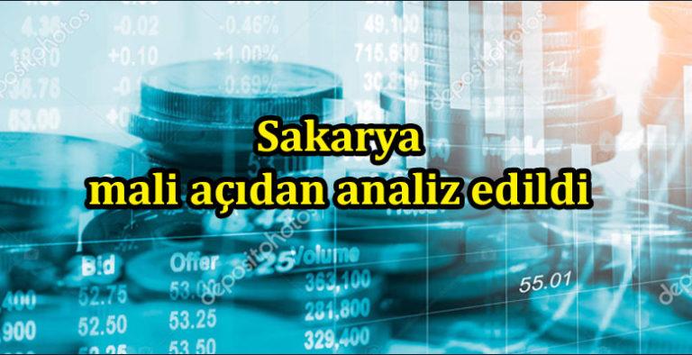 Sakarya'da vergi tahsilatını olumsuz etkileyen nedenler var