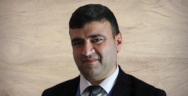 Büyükşehir Kültür ve Sosyal İşler Daire Başkanı Resül Narin Kimdir?