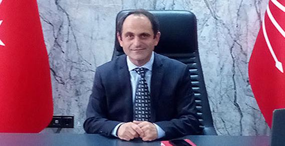'Ülkemizin bağımsız ve müreffeh yarınlarında CHP vardır'