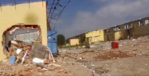 Sakarya'da patlama 4 ölü, 108 yaralı