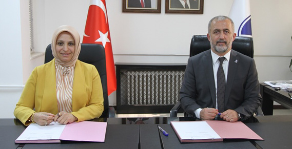 Sakarya MEM-SAÜ İş Birliği Protokolü imzaladı