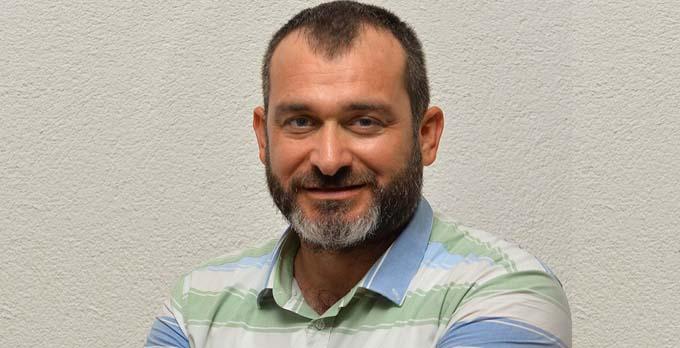 Sakaryaspor'un başkanı Cevat Ekşi oldu