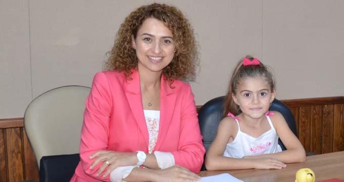 ERAKOM'da Okul Olgunluğu Testi başladı