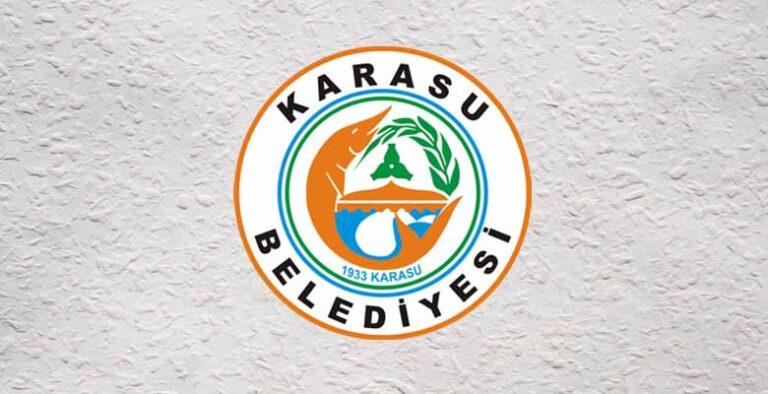 Karasu Belediyesi Ağustos ayı gelir-gider tablosunu yayınladı