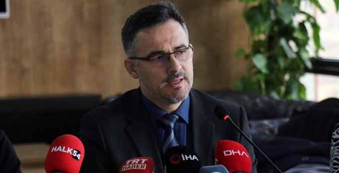 'İstanbul depremi Sakarya'yı da etkileyecek'