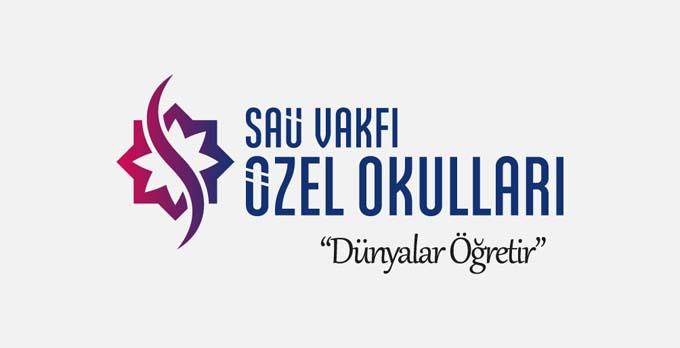 Sau Vakıf Özel Okullarında 'Yeni logo, Yeni vizyon'