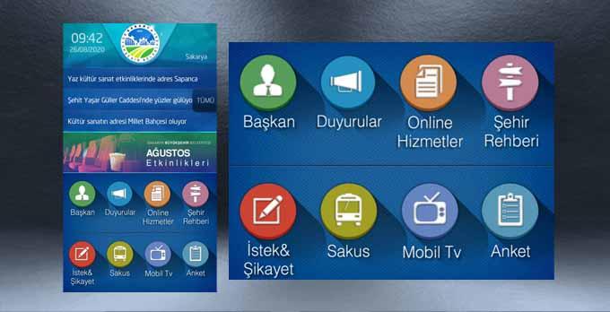SBB Mobil 70 bin indirme sayısına ulaştı
