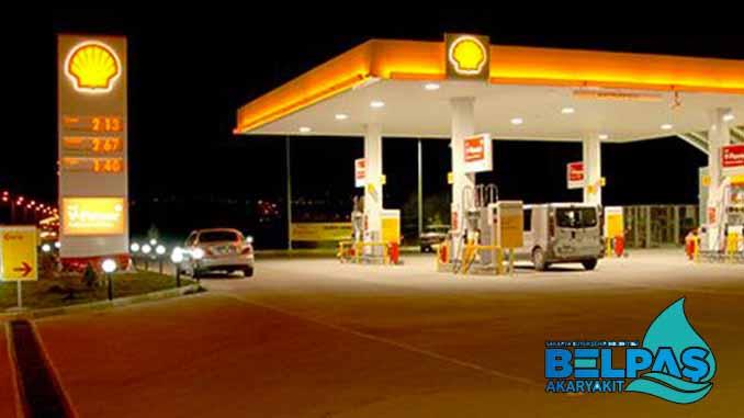 BELPAŞ, Petrol Ofisi ile anlaştı