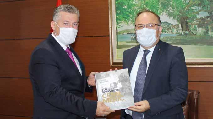 Zonguldak, Sakarya Şube'ye bağlanıyor