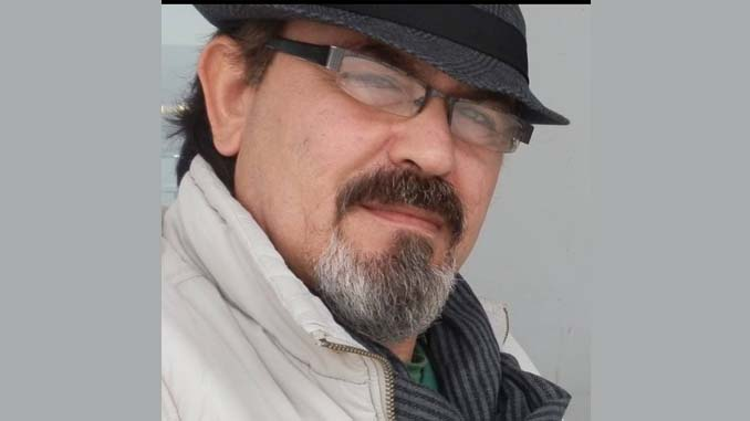TYB'nin acı kaybı, şair Murat Beyaz vefat etti