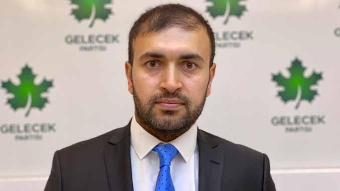'Yerlikaya siyasette örnek şahsiyet olamaz, gençlere örnek gösterilemez'
