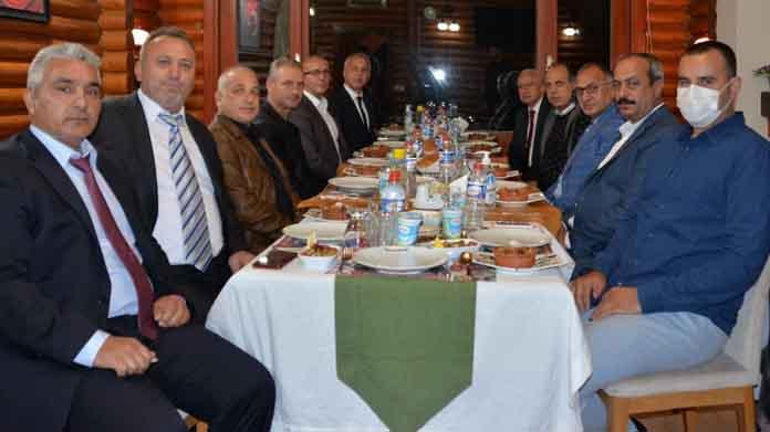 Gaffar Okkan anısına dev organizasyon düzenlenecek