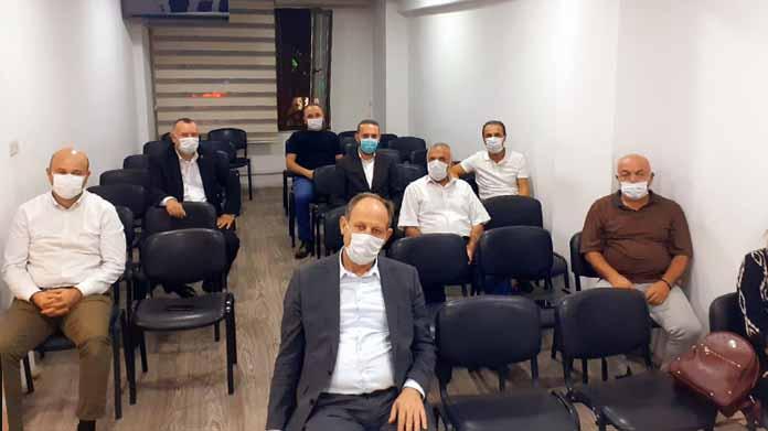 Sakarya MHP'nin A Takımı belli oldu