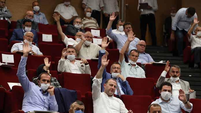 Büyükşehir Belediye Meclisi toplanıyor. İşte Gündem
