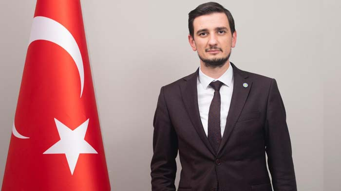 Ahmet Uçak 'Siyasi hesapların bir parçası olmayacağız'