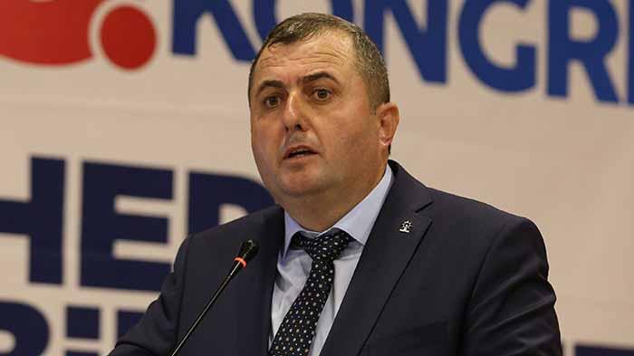 Murat Kefli'nin babası koronaya yenildi
