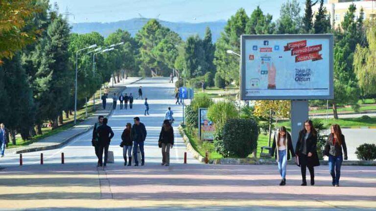 SAÜ'lü Öğrenci Toplulukları pandemiye rağmen etkinliklerini sürdürüyor