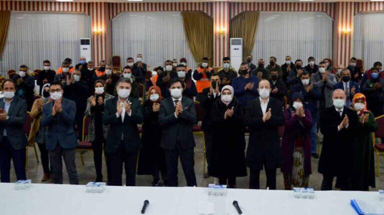Pamukova Belediyesi Personel Limited Şirketi'nde imzalar atıldı