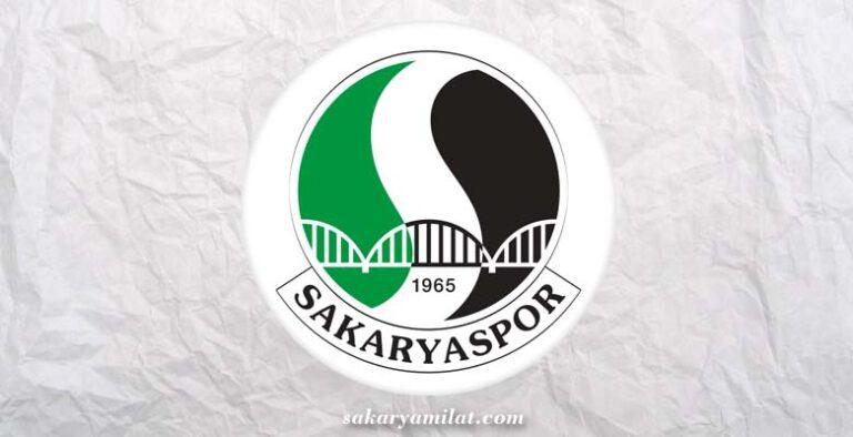 Sakaryaspor Serdar Bozkurt ile yola devam edecek