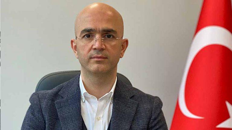 Ender Serbes 'Etik kurallar sözde değil özde uygulansa toplumsal ve ekonomik barış sağlanır'