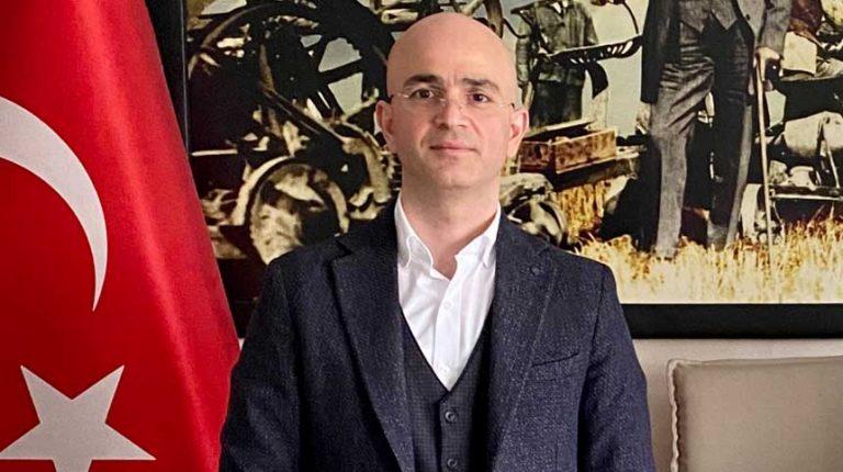 Ender Serbes; 'Dayanacak gücü kalmayan çiftçimizin haklı talepleri karşılanmalı'