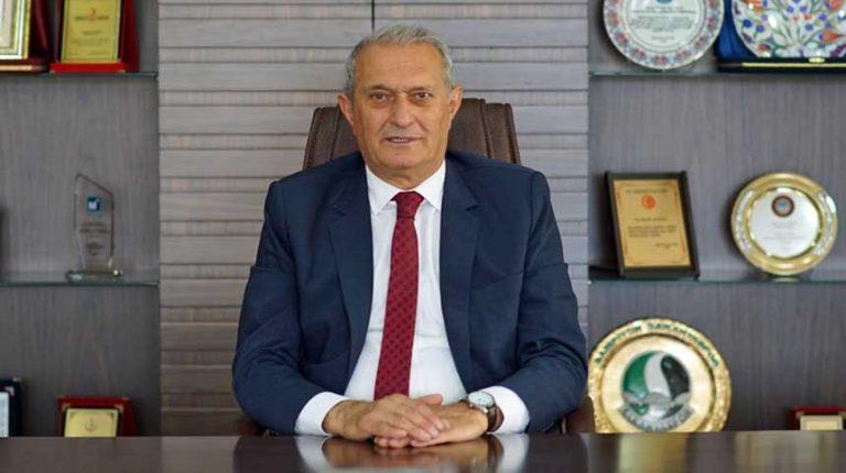 Hasan Alişan 'Esnaf Destek Paketi Beklentimizi Karşılamaktan Uzak'