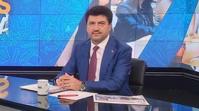 Mehmet Sarıbıyık; 'Kalıcı eğitim ancak uygulamayla mümkün'