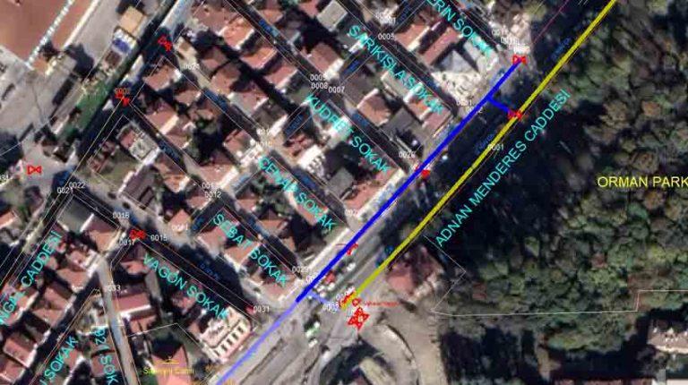 Sakarya Büyükşehir'den Planlı Su Kesintisi Açıklaması