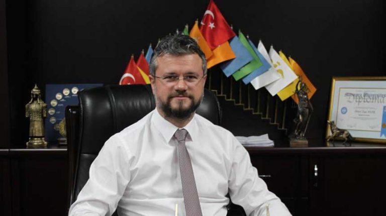 Ahmet Ziya Akar'dan yanıt gecikmedi