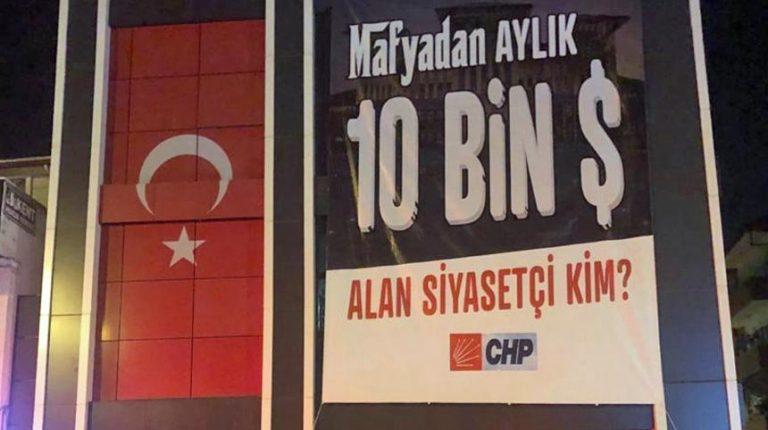 Ecevit Keleş; 'Mafya'dan Aylık 10 Bin Dolar Alan Siyasetçi Kim?'
