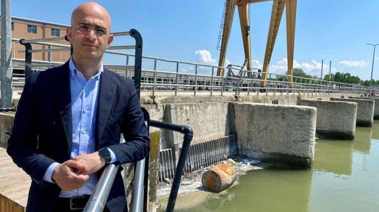 Ender Serbes; 'Sakarya'da sularımız kirleniyor, verimli topraklarımız beton yığını haline geliyor'